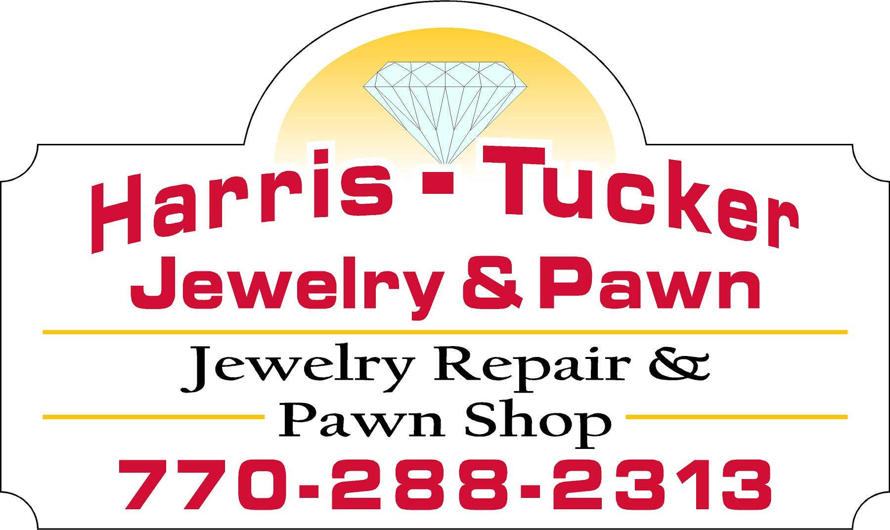 Harris – Tucker Jewelry & Pawn