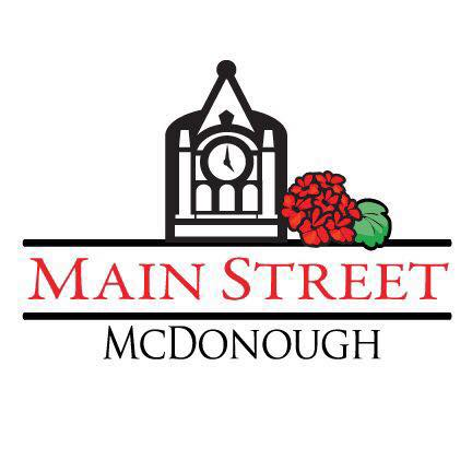 McDonough Main Street Program