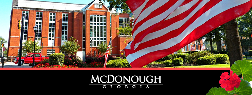 McDonough Hospitality & Tourism, Inc