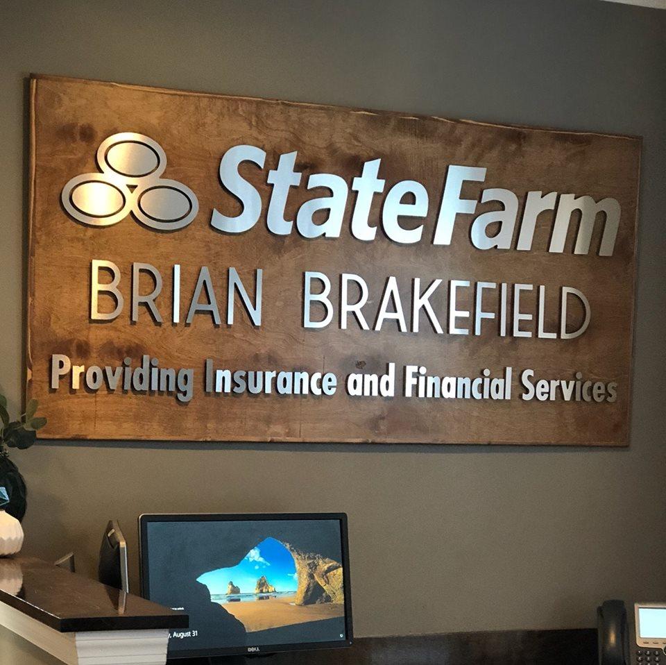 State Farm Insurance / Brian Brakefield