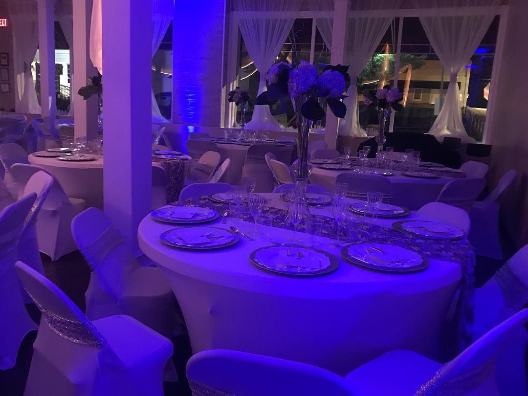 L 'Amour Parties & Events