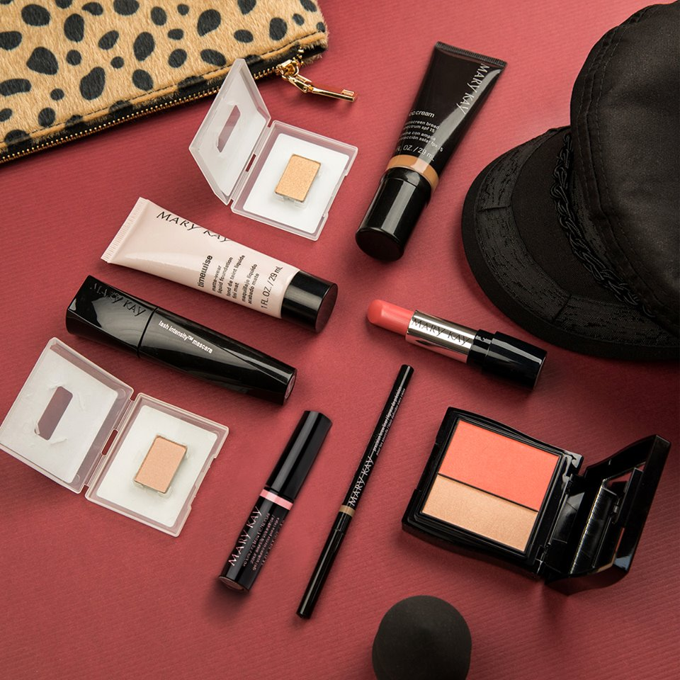Mary Kay Cosmetics / McDonough, GA