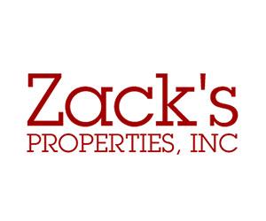 Zack's Properties