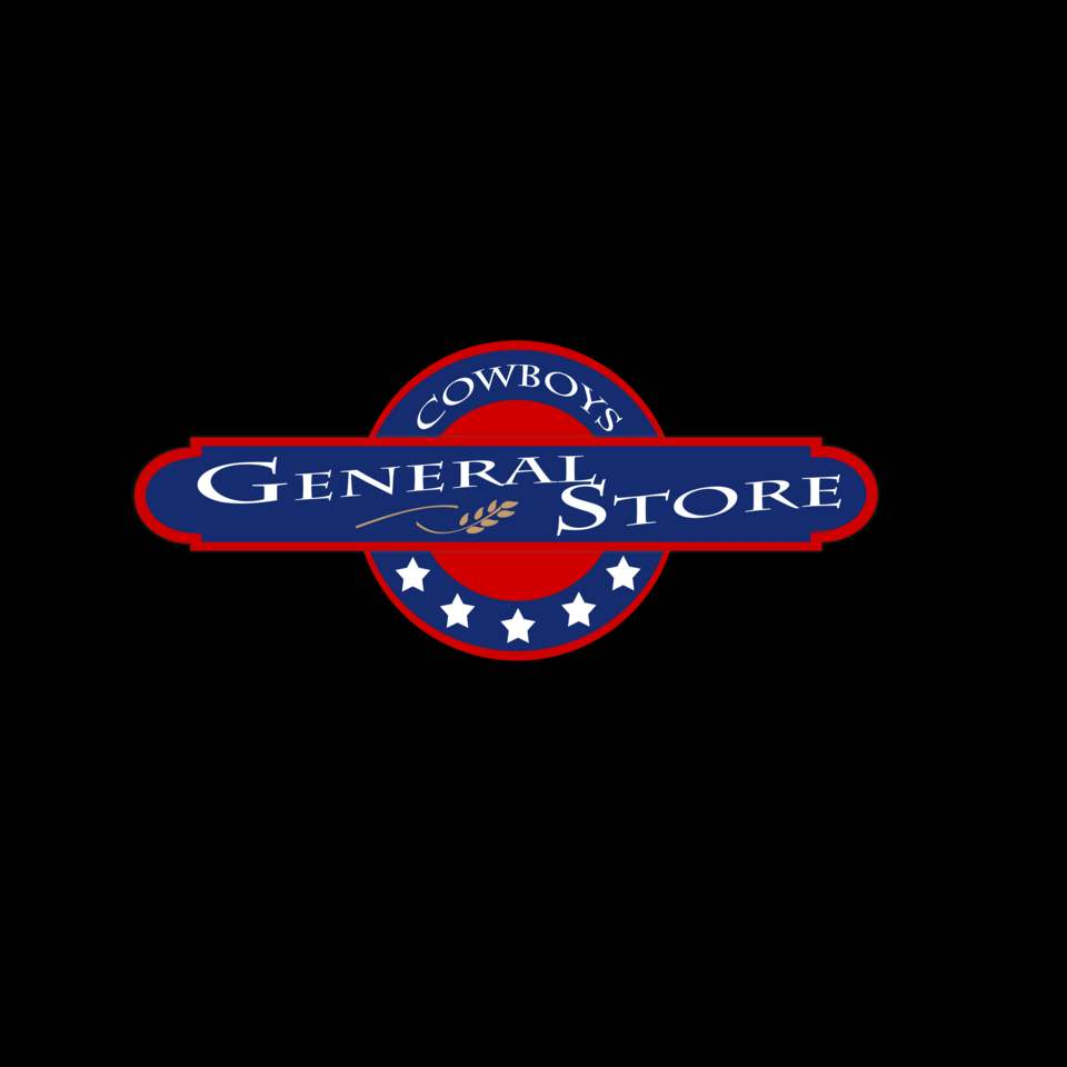 Cowboys General Western Store