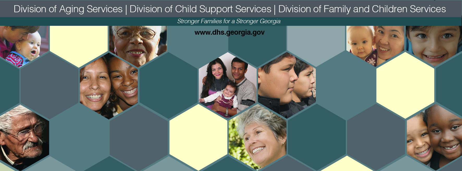 Division of Child Support Services