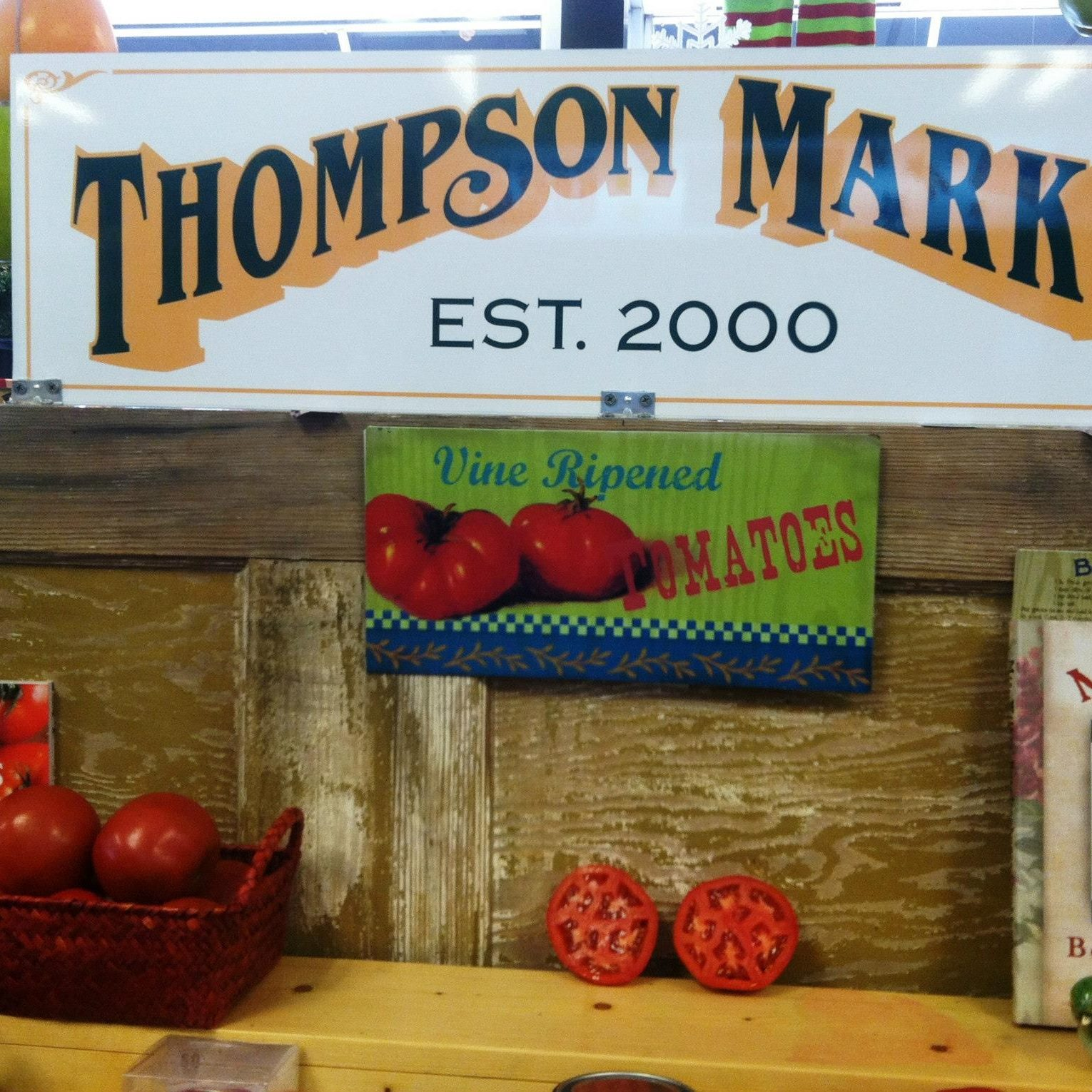Thompson Market