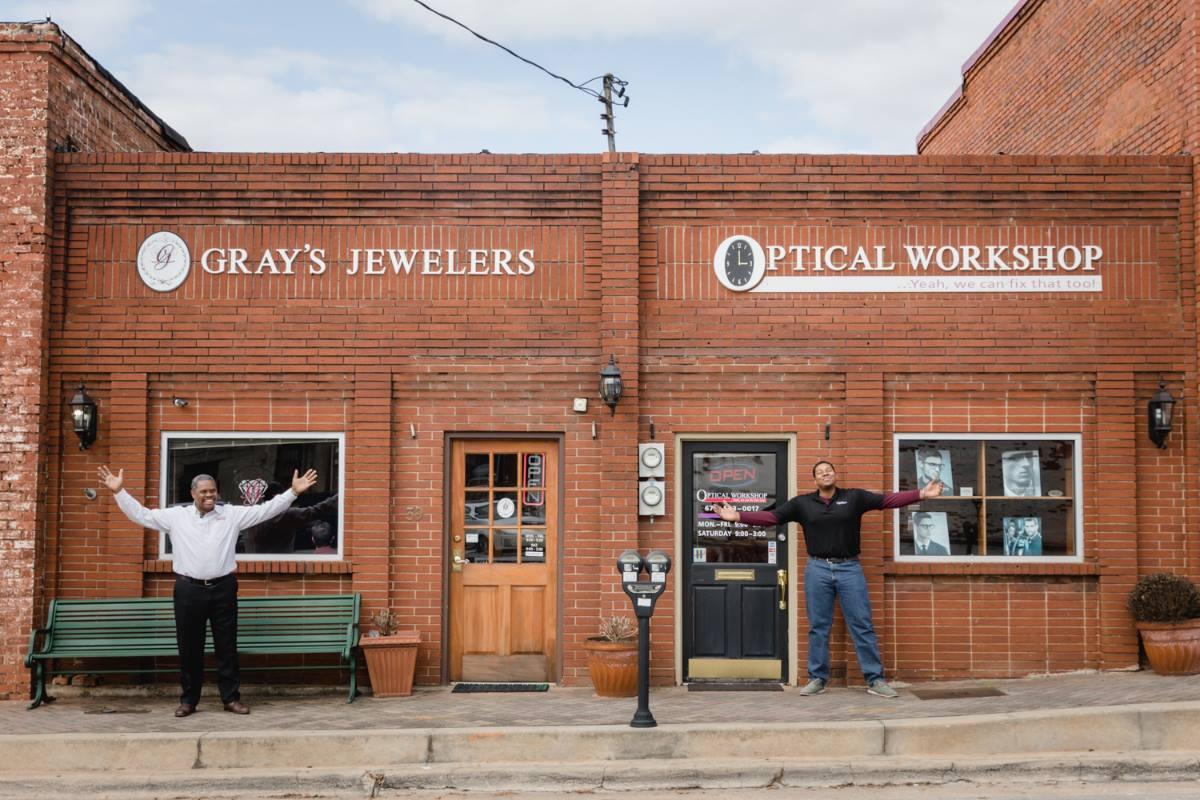 Gray's Jewelers