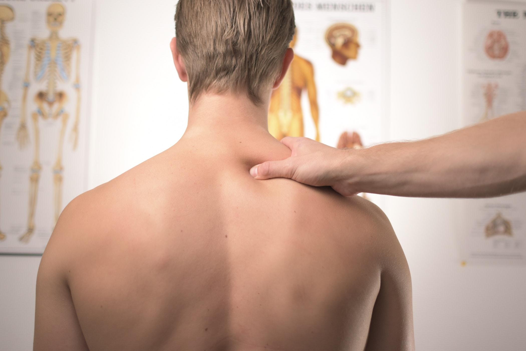 Robertson Chiropractic