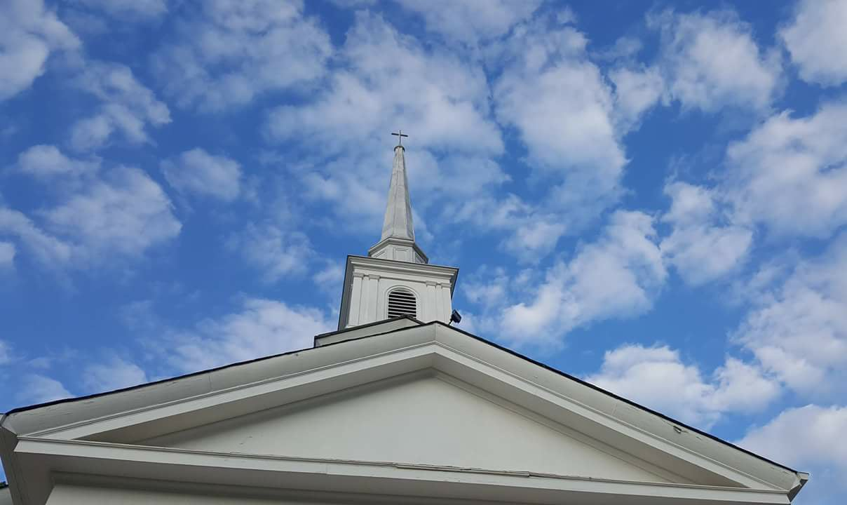 McDonough First United Methodist