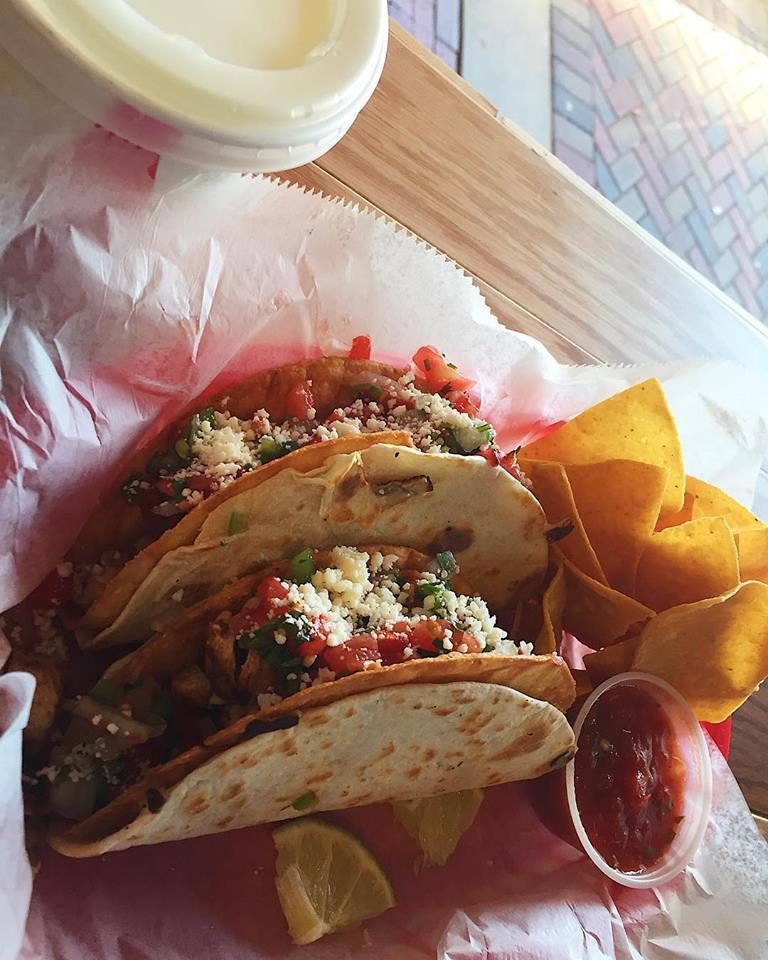 Macon Street Tacos