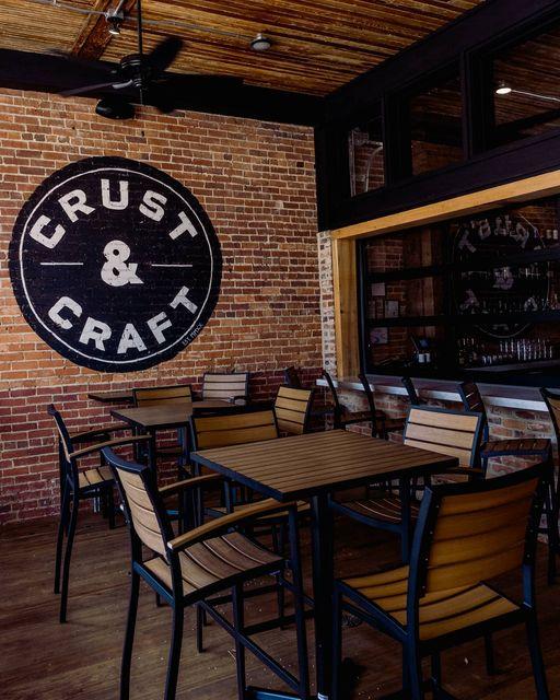 Crust & Craft